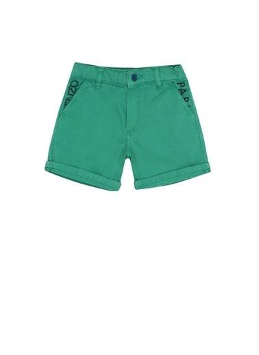 Beymen Kids Şort Yeşil